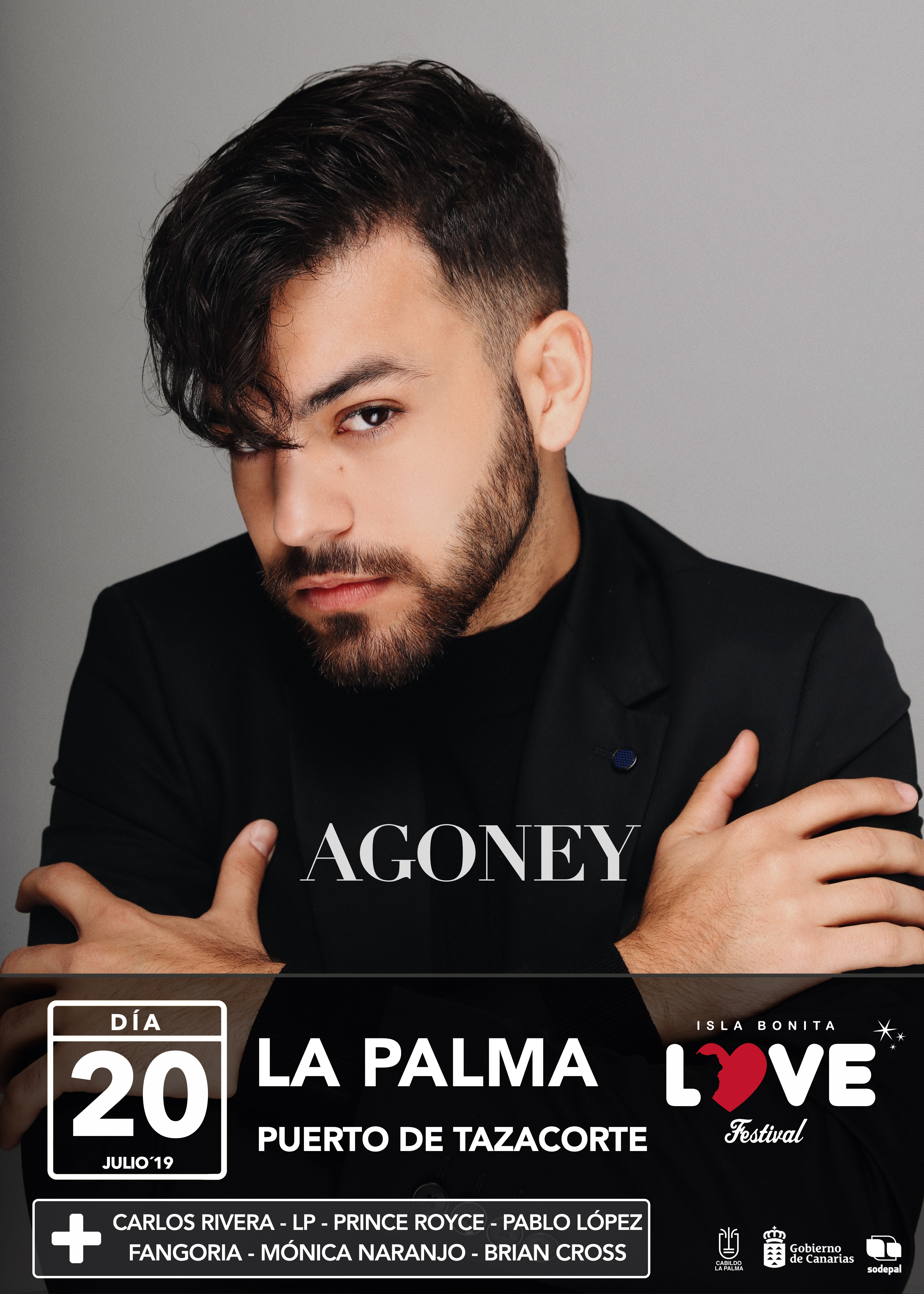 CARTEL AGONEY OFICIAL