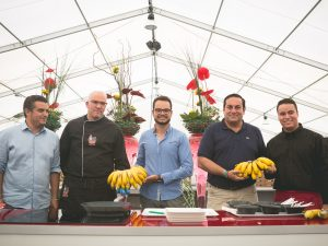 El producto local protagoniza la agenda gastronómica del 'Isla Bonita Love Festival'