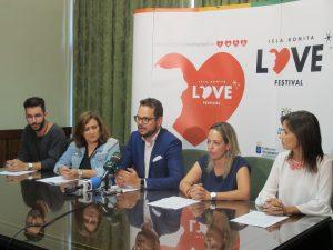 'Isla Bonita Love Festival' difundirá el trabajo de 15 diseñadores y marcas canarias