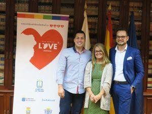 La Palma promueve la colaboración de empresas consolidadas y jóvenes emprendedores