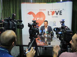 El Isla Bonita Love Festival reúne a más de 35.000 asistentes a favor de la tolerancia en La Palma