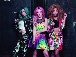 Sweet California, la girlband con más éxito de España, traerá al Love Festival su primer concierto en Canarias