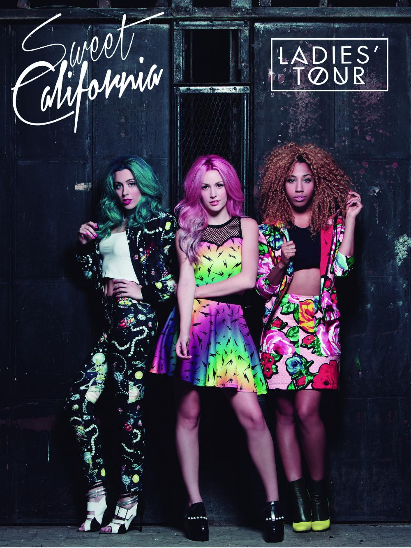 Sweet_California_Tour2017