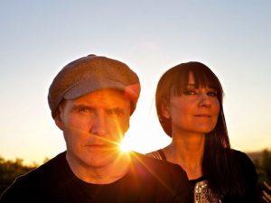 Eva Amaral y Juan Aguirre, 'padrinos' del proyecto social del LOVE.