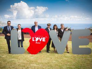 """Amaral: """"El Isla Bonita Love Festival es el evento perfecto para celebrar la diversidad""""."""