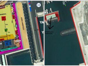 Mil coches con entrada de parking para asistir cómodamente al Isla Bonita Love Music Festival