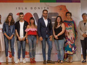 El Certamen de Promesas de la Moda de La Palma marcará un punto y aparte en el sector de la moda de La Palma.