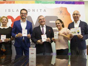 La Consejería de Sanidad del Gobierno de Canarias asume la dirección del contenido sanitario del proyecto Social Love Festival.