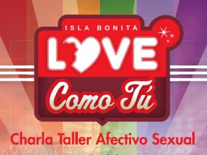 """El Isla Bonita Love Festival inicia las charlas-taller denominadas """"Como tú"""""""