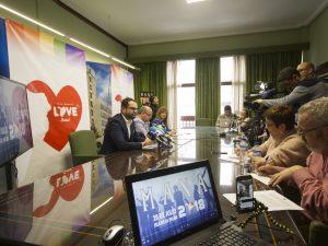 MANÁ, la banda latina más exitosa de todos los tiempos, en exclusiva para Canarias en el Love Festival