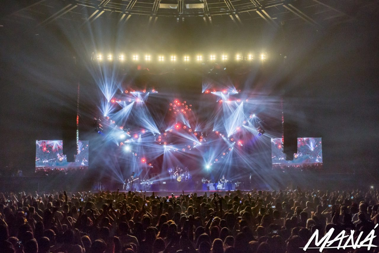 Imagen archivo concierto Love Festival