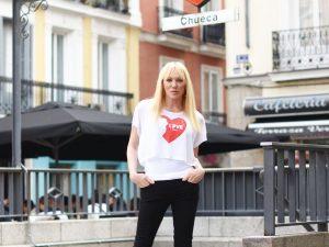 El Isla Bonita Love Festival conquista las calles de Madrid de la mano de la polifacética Topacio Fresh