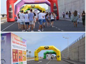 Isla Bonita Love Festival reedita su paseo social como plataforma de marketing para empresas