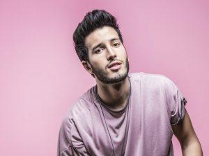 El colombiano Sebastián Yatra será la joven estrella urbana del Love Festival 2018