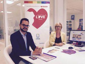 """La agencia CanariasViaja.com cuelga el cartel de """"TODO VENDIDO"""" para el ISLA BONITA LOVE FESTIVAL"""
