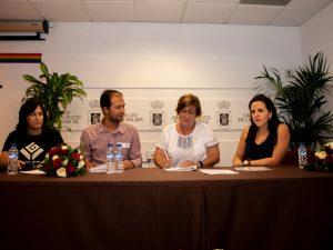 El colectivo LGTBI canario saca músculo en la clausura de la III Edición del Love Festival, y exige el trabajo conjunto de las Instituciones