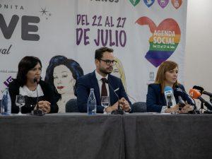 El Isla Bonita Love Festival abre las puertas de La Palma a la diversidad, la integración y la dinamización con un potente programa