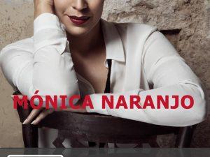 La Palma acogerá una actuación especial de Mónica Naranjo con motivo del Isla BONITA Love Festival 2019