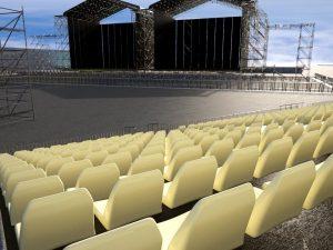 Arranca la venta de entradas para el macroconcierto del Love en todas las oficinas de turismo y Shell El Paso