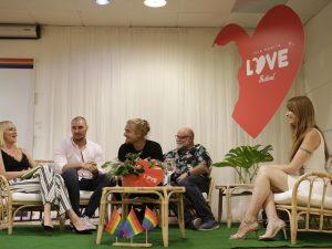 El Isla BONITA Love Festival 'conduce' a La Palma hacia una sociedad más justa e igualitaria