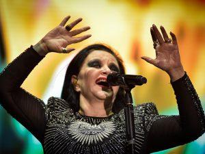 El IslaBONITALove Festival o la transgresión musical de Fangoria