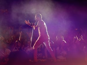 El Isla BONITA Love Festival y DSR-Queen 'conquistan' la Plaza del Orgullo