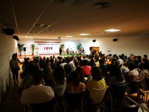 Vuelve la Convención Política y Social del Isla BONITA Love Festival en busca de una sociedad 'más justa e igualitaria'