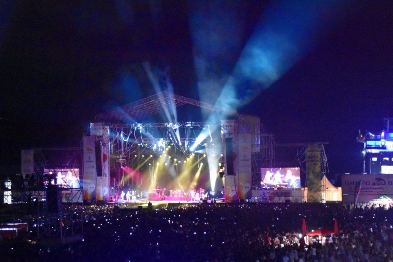 Imagen Concierto Love Festival (2)